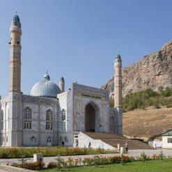 Och, Kirghizistan